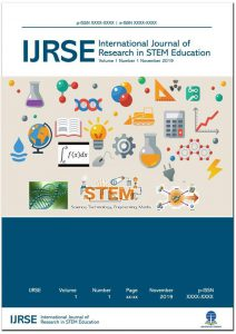 International Journal on Research in STEM Education